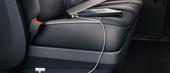 Opel Vivaro - Pamje të brendshme