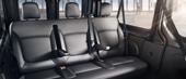Opel Vivaro - Innenansichten
