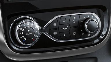 Opel Vivaro - Podwyższony komfort jazdy