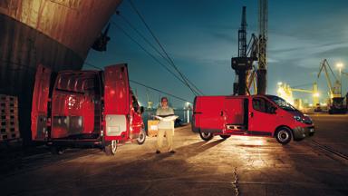 Opel Vivaro - Pojemny, przestronny i funkcjonalny