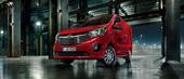 Opel Vivaro - Pamje të jashtme