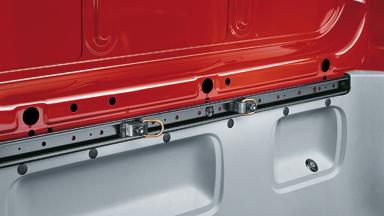 Opel Vivaro - System FlexFix®