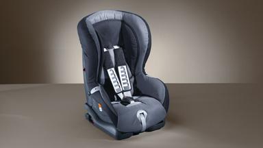 Opel Vivaro - ISOFIX-turvaistuimet