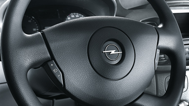 Opel Vivaro - Tempomat