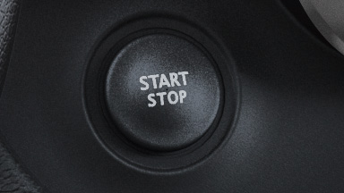 Opel Vivaro - start/stopp-süsteem