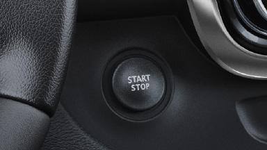 Opel Vivaro Combi - Start/Stop-System