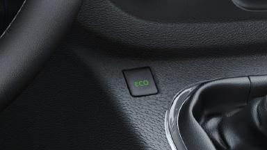 Opel Vivaro Combi - ecoModus