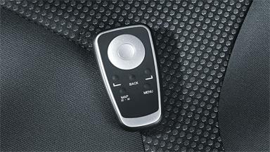Opel Vivaro - Pilot do nawigacji