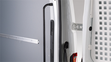 Opel Movano - Grab Handles For Rear Door And Sliding Door Area