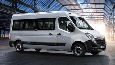 Opel Movano - Bus