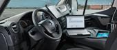 Opel Movano - Innenansichten
