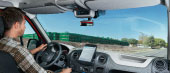 Opel Movano - Pamje nga brenda