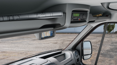 Opel Movano - Confort și eficiență optime