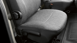 Opel Movano – Istuinsuojat