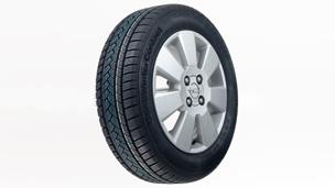 Opel Movano - Vanteet