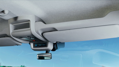 Opel Movano - Αποθηκευτικός χώρος
