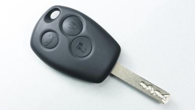 Opel Movano - Kolmitoimiavain