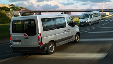 Opel Movano - Ponuda motora