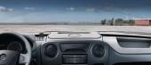 Opel Movano - Lähikuvia