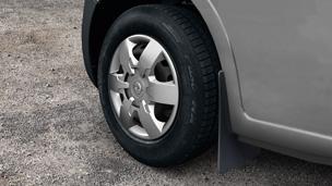 Opel Movano - Roiskesuojat