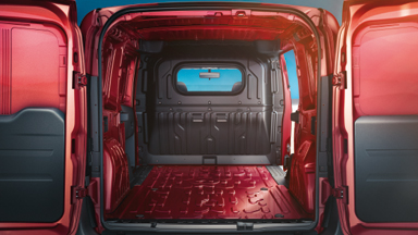 New Opel Combo - Variants
