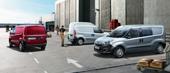 Opel Combo - Pogledi izvana