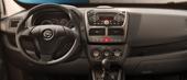 Der neue Opel Combo - Innenansichten