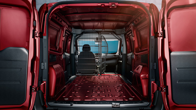 Opel Combo - Funkcionalnost