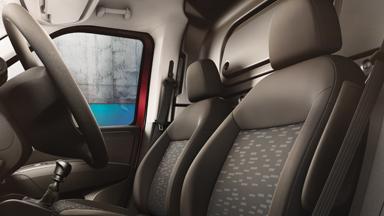 New Opel Combo - Comfort