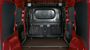 Combo Cargo - Zaštitne bočne obloge