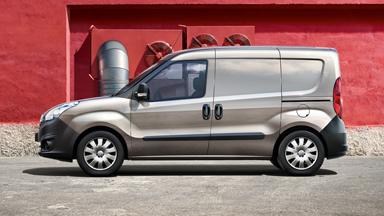 Opel Combo – Гаранция
