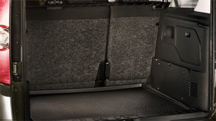 Opel Combo Tour - Bezpieczeństwo i ochrona
