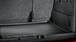 Opel Combo Tour - Sigurnost i zaštita