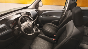 Opel Combo Tour - Enjoy Interior Design