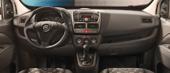 Opel Combo Tour - Vidaus vaizdai