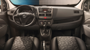 Opel Combo Tour - Essentia Interior Design