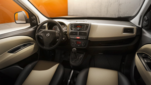 New Opel Combo Tour - Cosmo