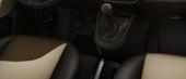Opel Combo Tour - Vedere din interior