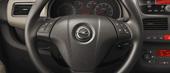 Opel Combo Tour - Détails