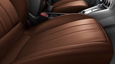 Opel Antara - Elektrycznie regulowany fotel kierowcy
