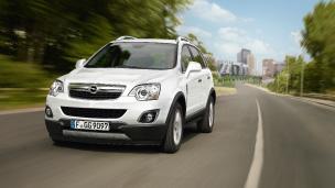 Opel Antara - Style 4x2