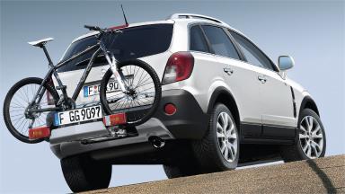 Opel Antara - System FlexFix®