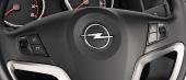 Opel Antara - Nahaufnahmen