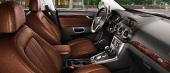 Opel Antara - Innenansichten