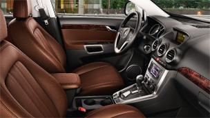 Opel Antara - Cosmo 4x4