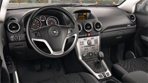 Opel Antara - Style 4x4