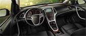 Opel Astra Sports Tourer Affaires - Vues intérieures