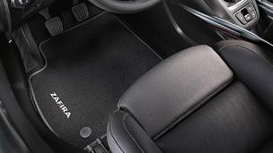 Opel Zafira Tourer - Komfort i wygoda