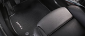Opel Zafira Tourer - Zdjęcia detali