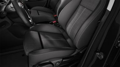 Opel Zafira Tourer - Zadbaj o swoje plecy